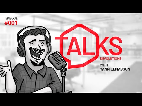 What is Devo Talks and Why Should You Listen To It? | Devo Talks #001