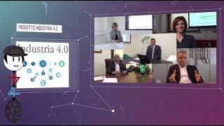 Webcast 4^ Puntata: Impatti occupazionali, organizzazione del lavoro ed evoluzione del mercato