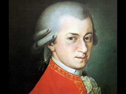 Mozart K.412 Horn Concerto #1 in D 2nd mov. Rondo (Allegro)