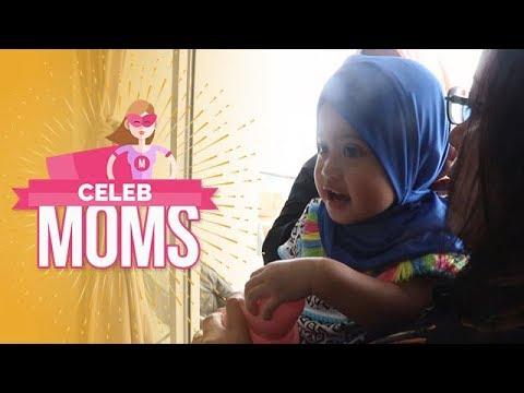 Celeb Moms: Venna Melinda, Hijab Vania - Episode 143