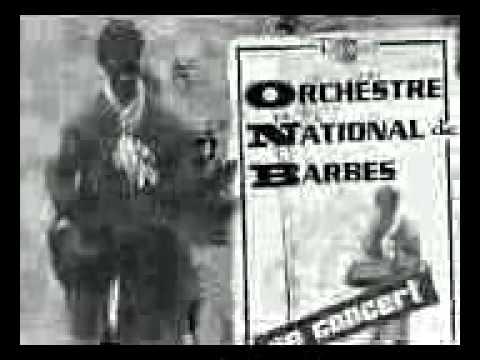 Orchestre National de Barbes-zawiya (lawah lawah.Version_album)