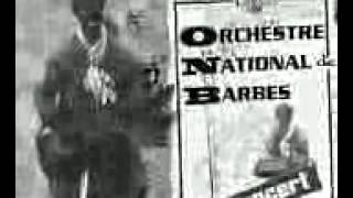Orchestre National de Barbes-zawiya (lawah lawah.Version_album)