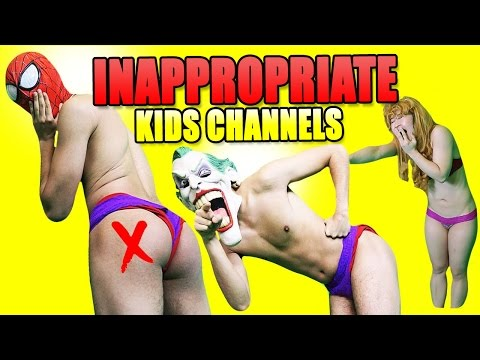 Toy Channels are Ruining Society thumbnail