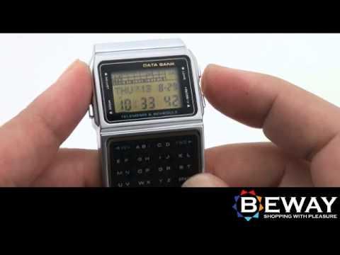 Часовник Калкулатор - Digital 3000