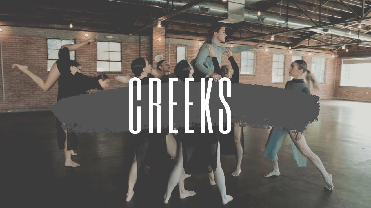 Bon Iver - 715 Creeks - Jessie James Choreography