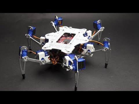 Best 5 Robots  You Will Intend To Buy – Best Robotic Kits #19