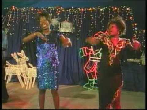 Konkou Chante Nwel 2001 - Pierre Jean Andy