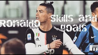 Ronaldo Crazy Skills and Goals - Justin Bieber - Take it out on me