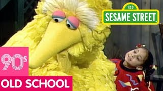 Sesame Street: Raven Symon Helps Big Bird Dance