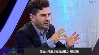 Sanal Para, Kripto Para, Bitcoin ve Bitcoin Madenciliği / Prof. Servet Bayındır