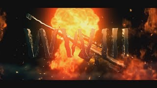 FaZe WaRTeK: World War III - A MW3 Montage