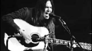Neil Young - No Hidden Path
