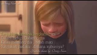 Gambar cover Story WA Sedih Terbaru KEMBALIKANLAH DIA - ASEP IRAMA COVER BY INES
