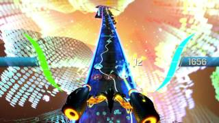 Amplitude 2015 / 2016 Expert difficulty campaign Ps4 gameplay (Blind)