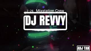 Ullaallaa | Remix | Dj Revvy | Remix l MixStation Crew |[Adj Tan]