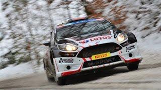 Vid�o ERC J�nner Rallye 2015 - Action par Foto Video Polt (1654 vues)