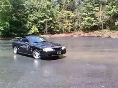 Mustang 98,V6