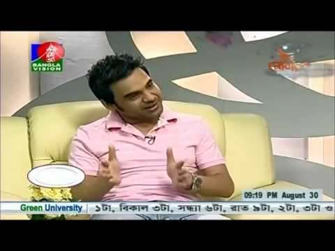 Bipashar Othiti with HABIB WAHID