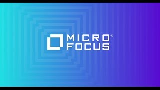 Micro Focus Operations Bridge demo