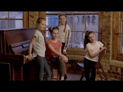 Ruthless! The Musical   Meet The Girls!