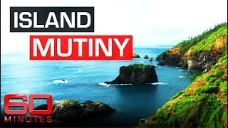 Residents of tiny Australian island fight for independence revolution | 60 Minutes Australia