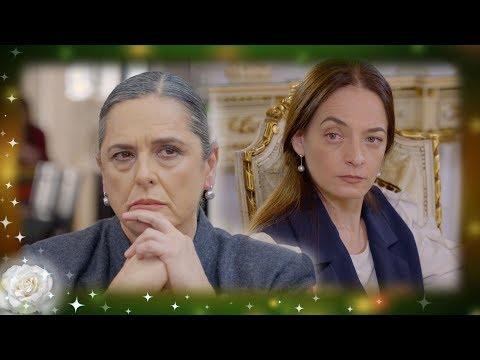 La rosa de Guadalupe: Dolores saca a la luz el secreto de Adelina | El dolor de un secreto