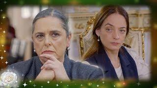 La rosa de Guadalupe: Dolores saca a la luz el secreto de Adelina   El dolor de un secreto