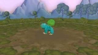 #1 SPORE - Bulbasaur