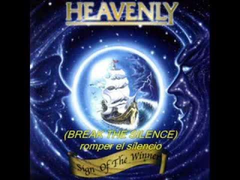 Heavenly break the silence 01 sub español 2do disco