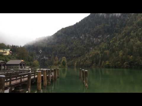 Nature beauty and relax | Königsee, Germany
