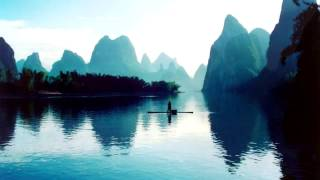 Music of Tao ~ Chillout Lounge ~ Buddhist Meditation ~ Harvey Summers