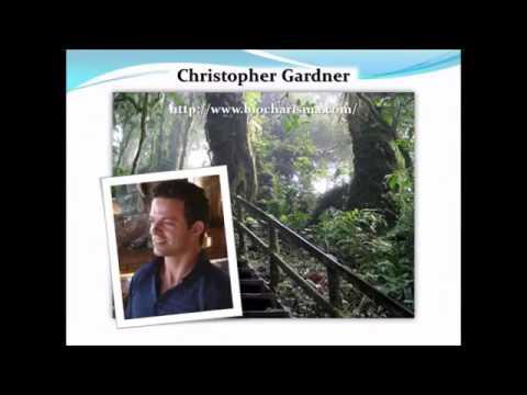 Christopher Gardner -  Affirming Life Through Nutrition (Nov 2015)