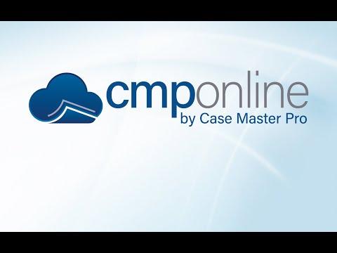 Case Master Online - Promo