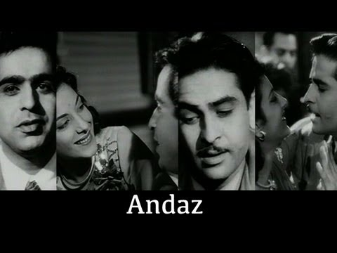 Andaz - 1949