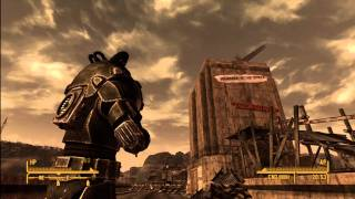 Fallout: New Vegas - Ending - What happens if you help the boomers