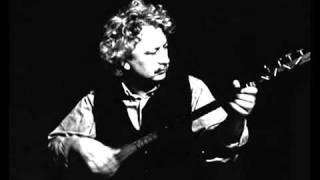 Erkan Ogur plays Johann Sebastian Bach's