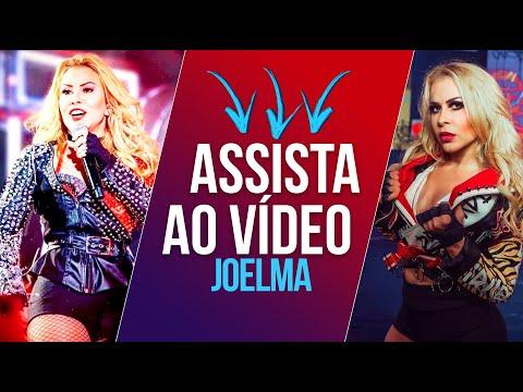 Joelma ao Vivo em São Paulo