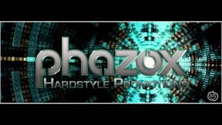 Zenith vs.Mauro Picotto - I'm Your Proximus DJ (Zatox Bootleg) (FD) [HD]