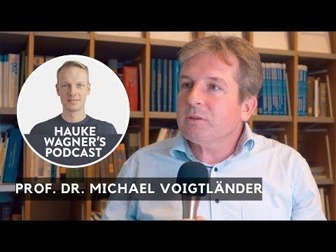 Mietendeckel Wissenschaftlich Gesehen Mit Prof. Dr. Voigtländer - Institut Der Deutschen Wirtschaft