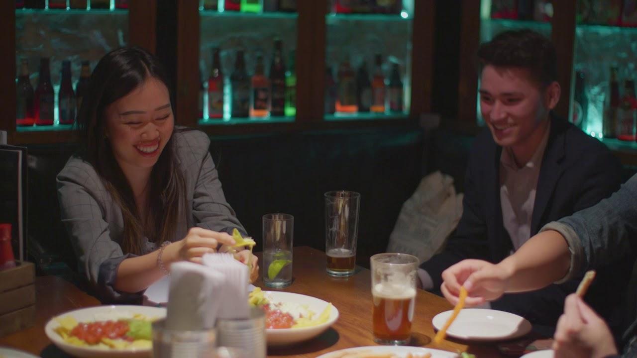 KBS Alumni Event Interview 2 - Networking Possibilities