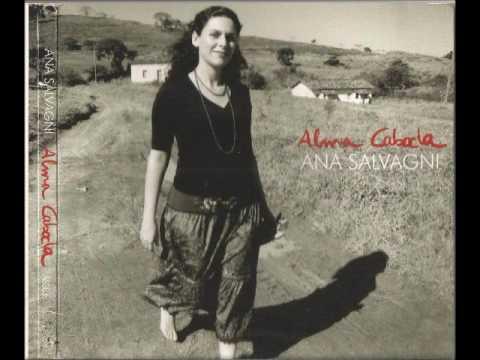 Ana Salvagni - Alma Cabocla (2009) - Completo/Full Album
