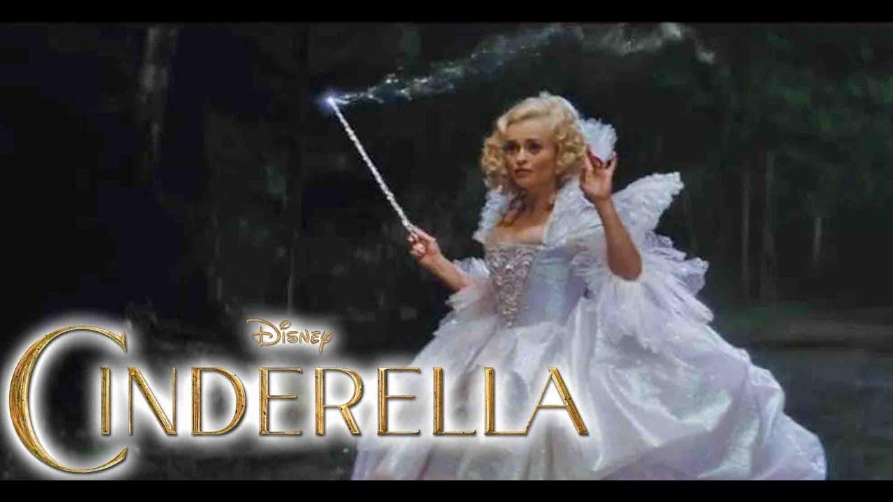 Cinderella Der Zauber Wird Verganglich Sein Disney Hd Youtube