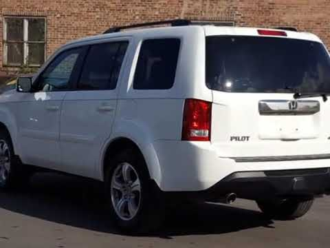 2014 Honda Pilot EX-L 4WD SUV - Yonkers, NY