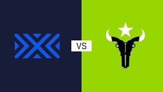Full Match | New York Excelsior vs. Houston Outlaws | Stage 1 Week 1 Day 4