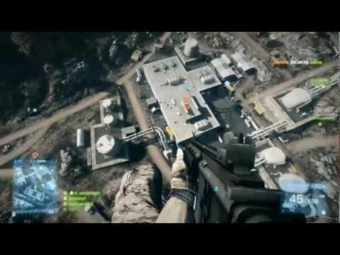 Обзор Battlefield 3 Multiplayer