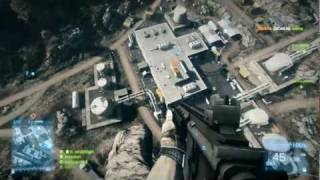 Обзор Battlefield 3 Multiplayer