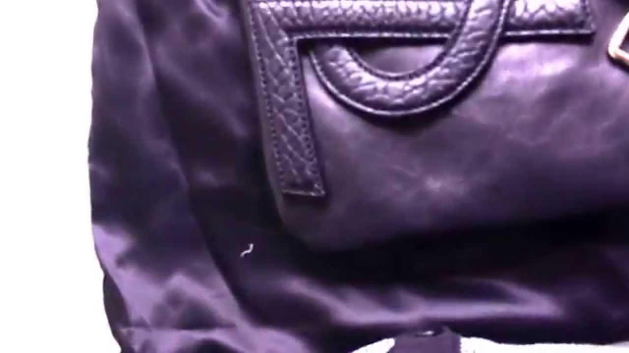 Unboxing/Reveal Yves Saint Laurent Bag - YouTube