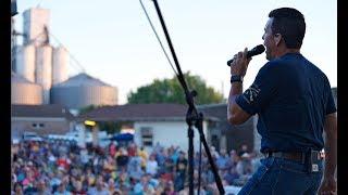 Musician rallies community around Radcliffe, Iowa American Legion