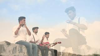 PATRIOTIC ANTHEM - Beat Acoustic | By Akshay Anmol ft. Shubham Pawar & Rohan Khandare