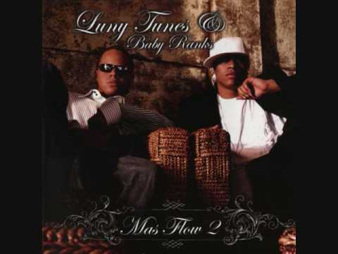 Luney Tunes feat  Mr  Vegas - Oh Johnny !